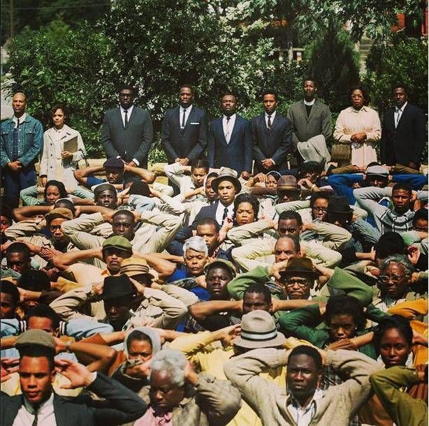 Le Marce da Selma a Montgomery in un film di grande impatto e di celebrazione non retorica di un capitolo cruciale della lotta per i diritti civili