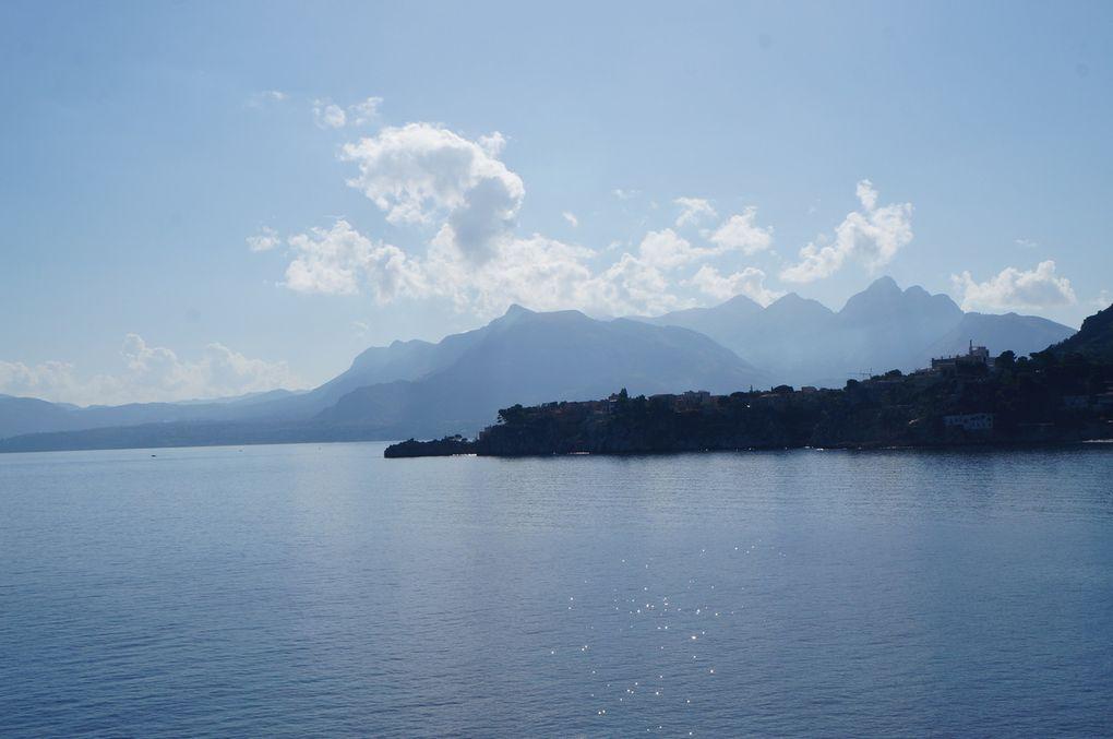 Una giornata a Capo Zafferano, luogo della nostalgia e della memoria