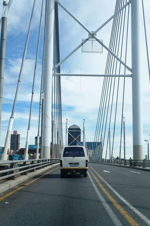 South Africa Trip 2016. Johannesburg. Le mie impressioni. Una città in declino?
