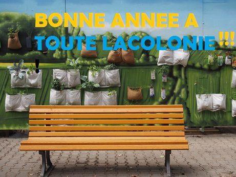 Photos reportages quartier La Colonie à Argenteuil depuis 2010