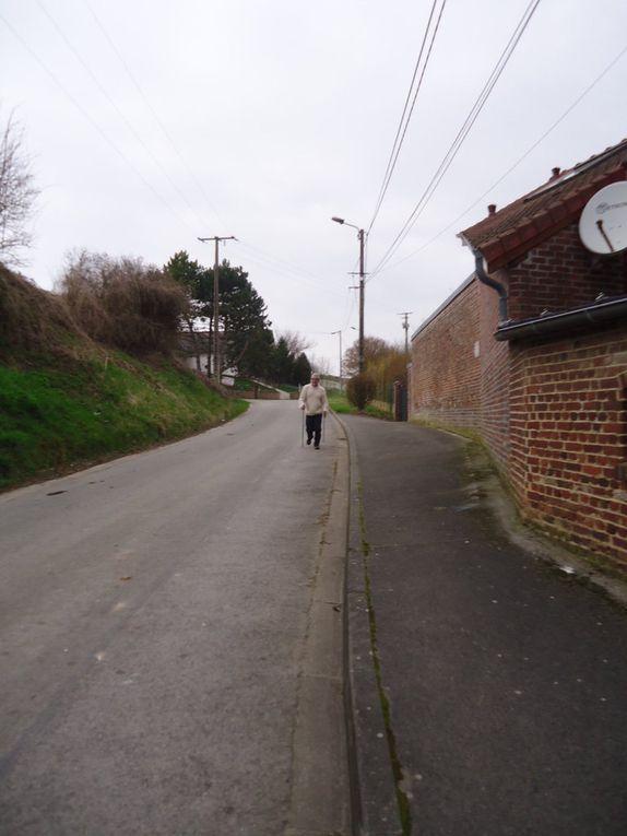 Chemin de Castel