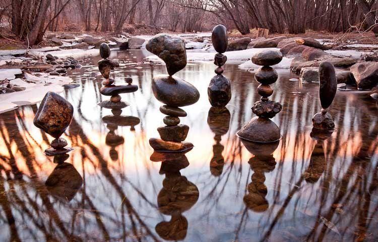 Equilibre Ephémère