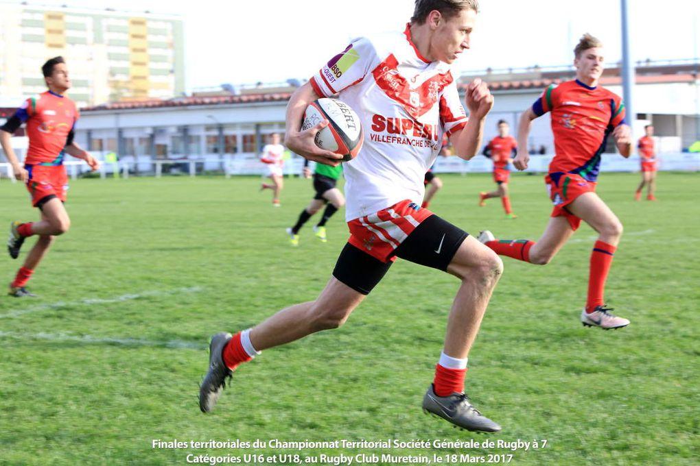 Championnat territorial Société Générale de rugby à 7