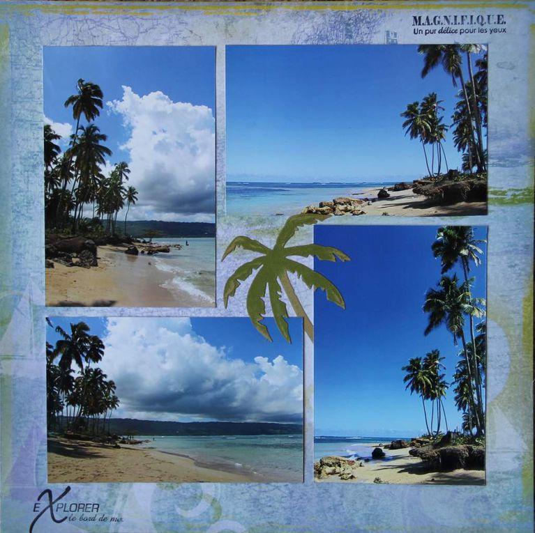 Playa Bonita et Photographies depuis les grottes