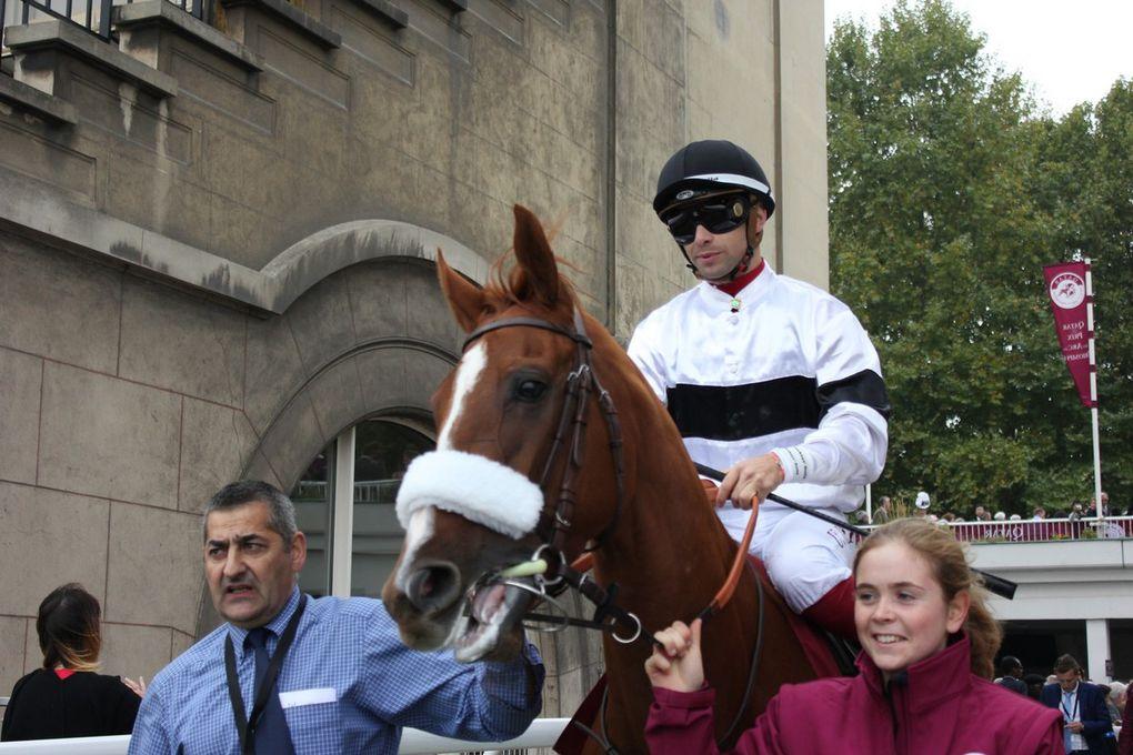 Longchamp (04.10.2015)