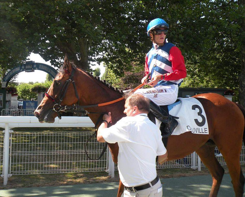 Prix de Cabourg