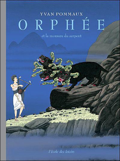 Ulysse et Orphée