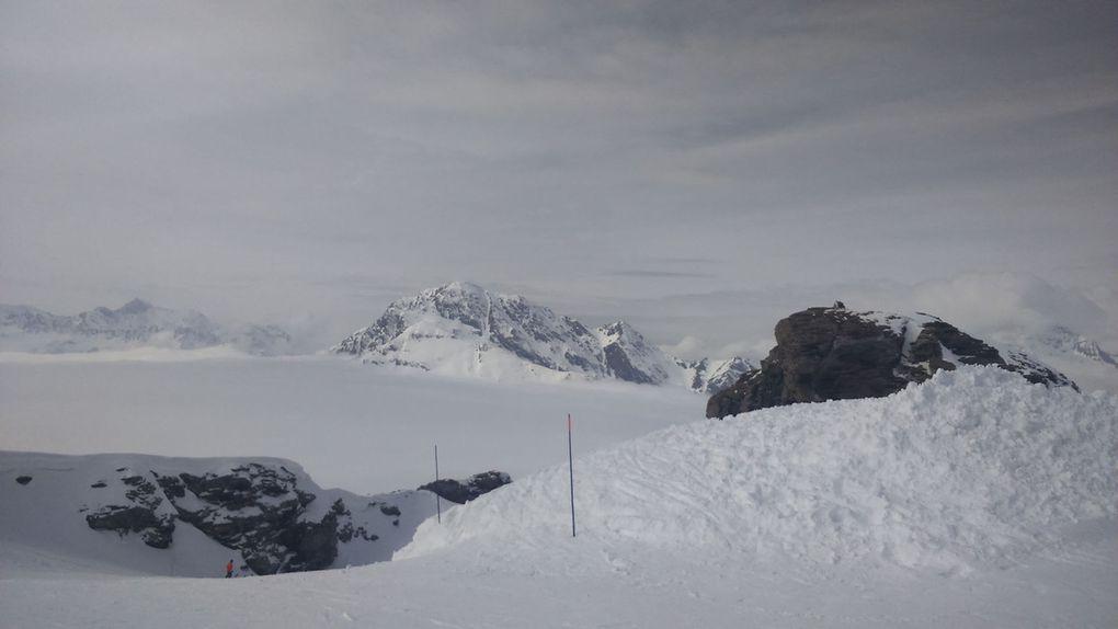 Toutes les autres photos du week-end à Val Cenis visibles en cliquant.