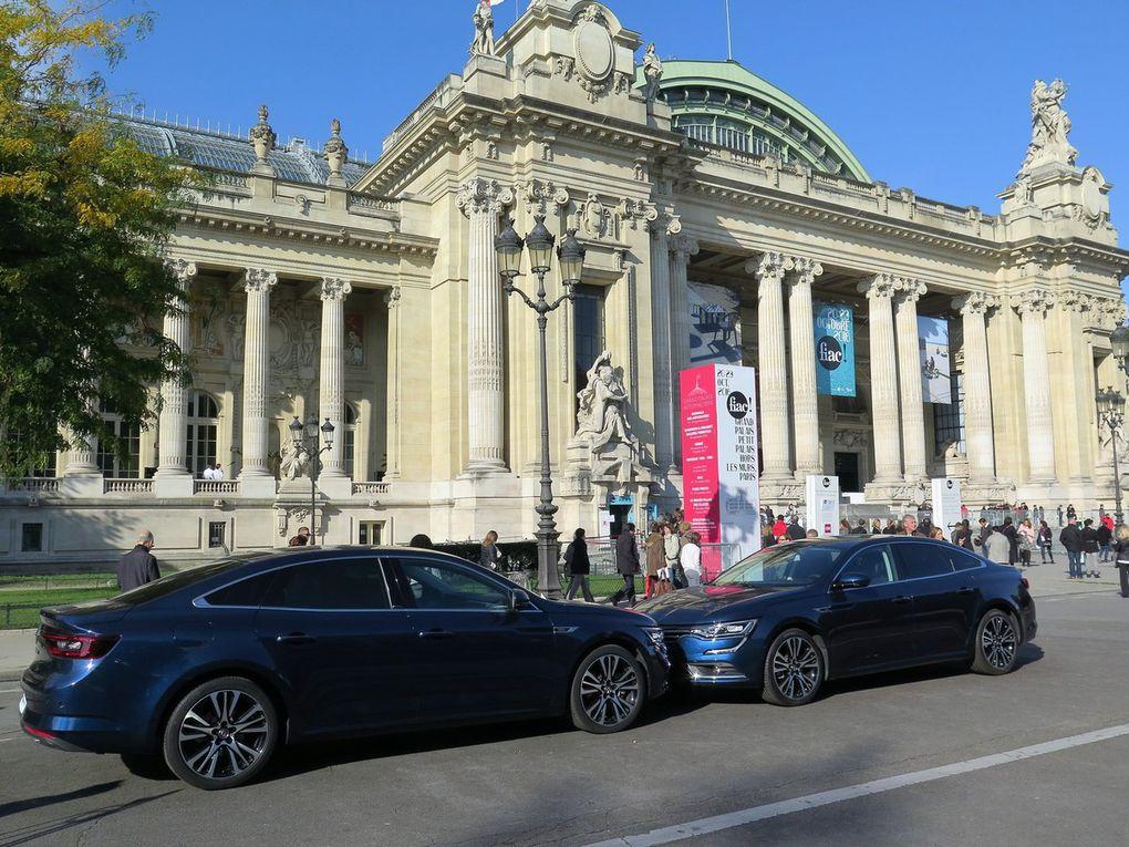 FIAC hors les murs II : Petit Palais, Place Vendôme