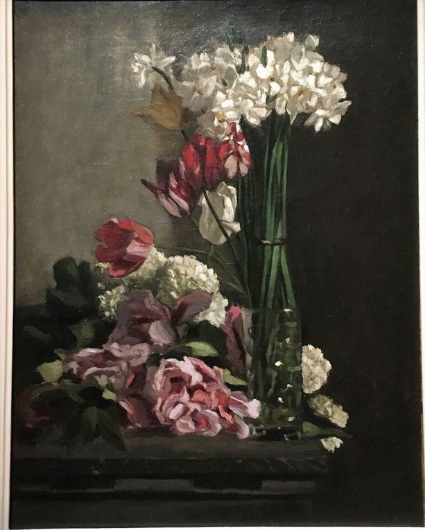 Frédéric Bazille - La jeunesse de l'impressionnisme