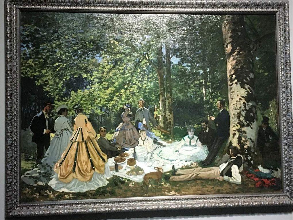 La Collection Chtchoukine à la Fondation Louis-Vuitton (I)