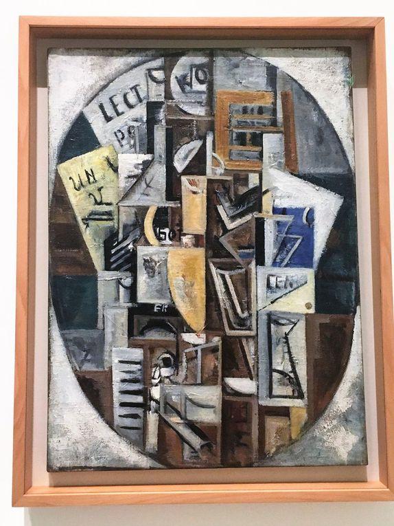 Icônes de l'art moderne - La collection Chtchoukine (II)