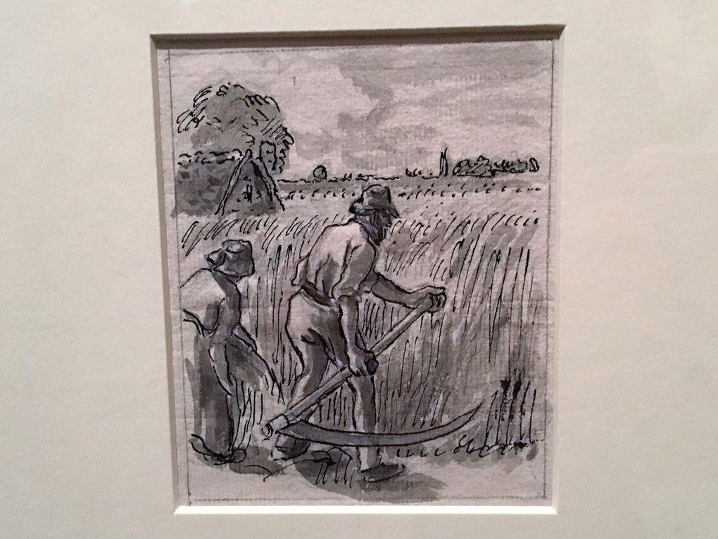 Pissarro à Éragny