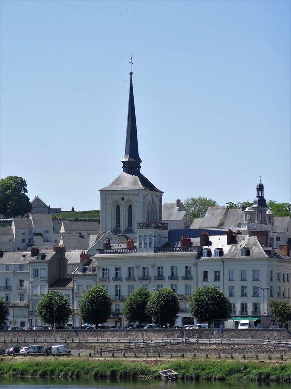 Pays de Saumur