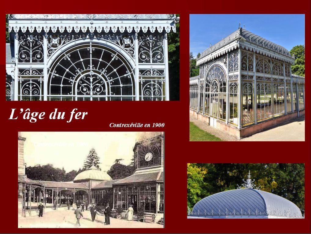 Journées d'études vosgiennes : Martigny-les-Bains