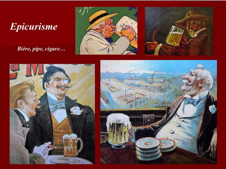 La bière en images