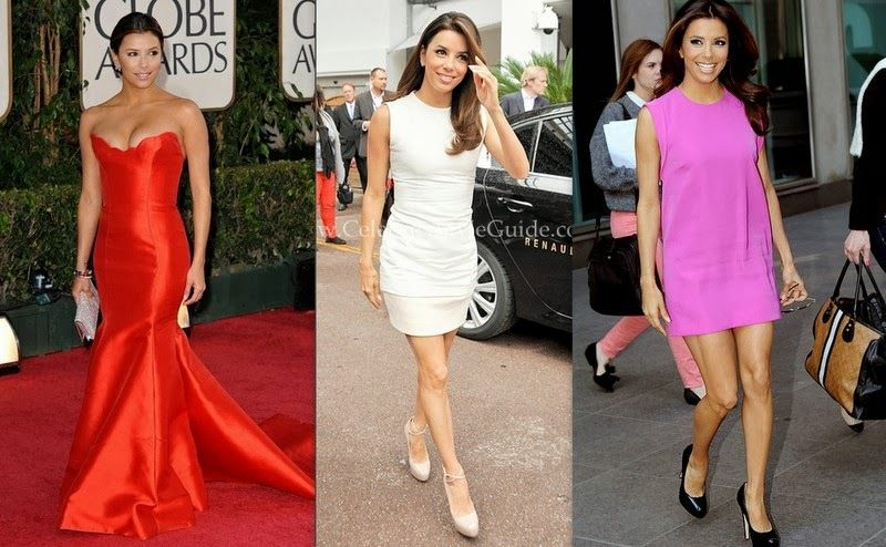 Dresses for Inverted Triangle Body Type