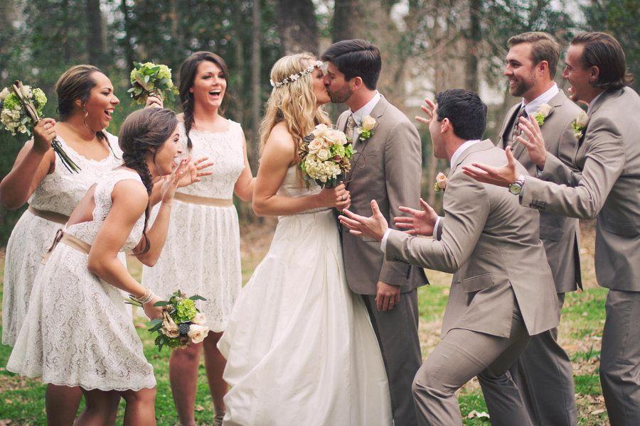 Ways to Pick Right Bridesmaid Dresses