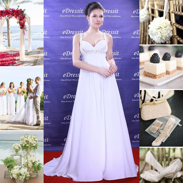 What Tips You Must Know When Wear Evening Dress