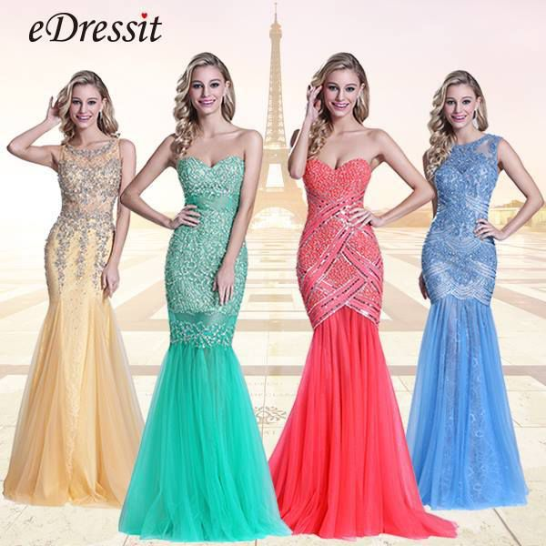 Where to Find a Cheap Prom Dress?