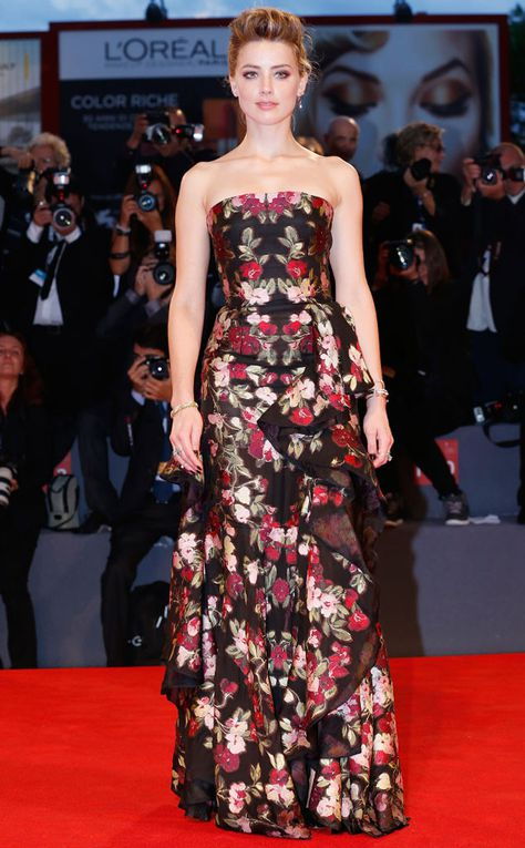 Venice Film Festival 2015 - Infinite Gorgeousness and Glamour Moments
