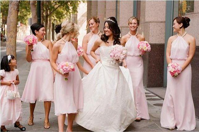 Three Main Tips About Bridesmaid Dress Color