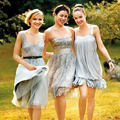 Sweet Tips About Bridesmaid Makeup, Hairstyle and Accessories