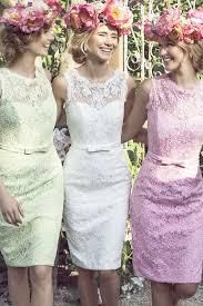 Classic 5 Trends of Bridesmaid Dresses You Must Know