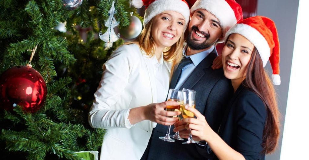 Dress Code for Office Christmas Party Wearings