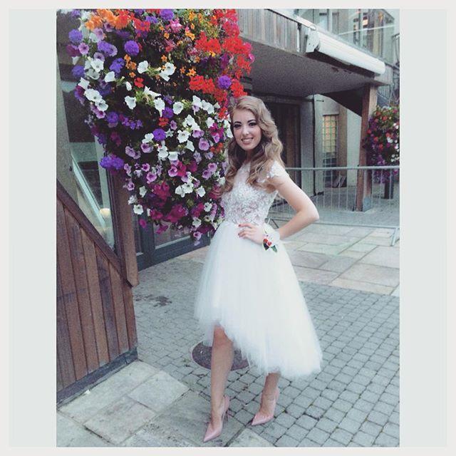 Vintage Lace Wedding Dress Make You Special and Elegant