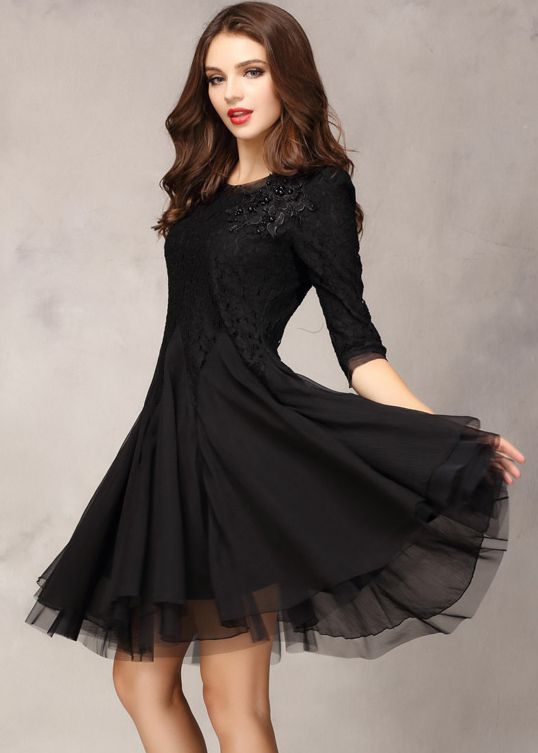Own a Suitable Sexy Dress to Be Charming