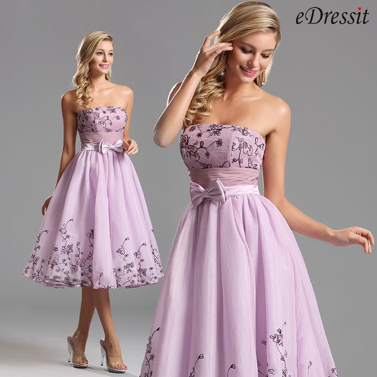 Cocktail Prom Dresses Are Beautiful and Popular