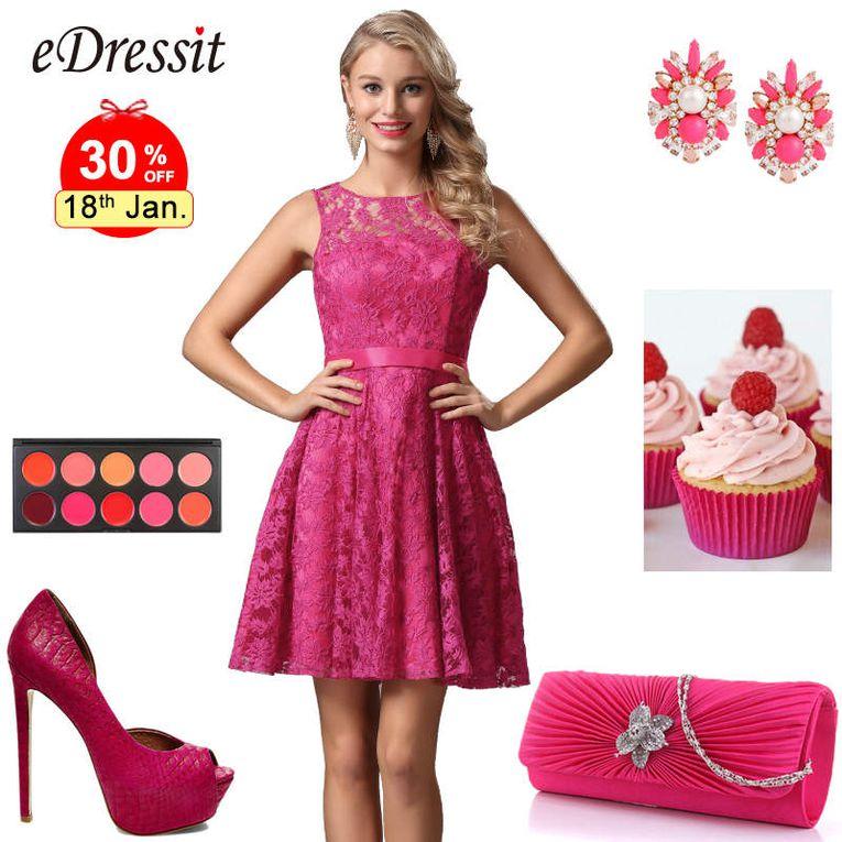 Lovely Short Bridesmaid Dresses Online