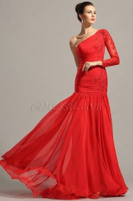 Custom Made Party Dresses for Valentine's Day