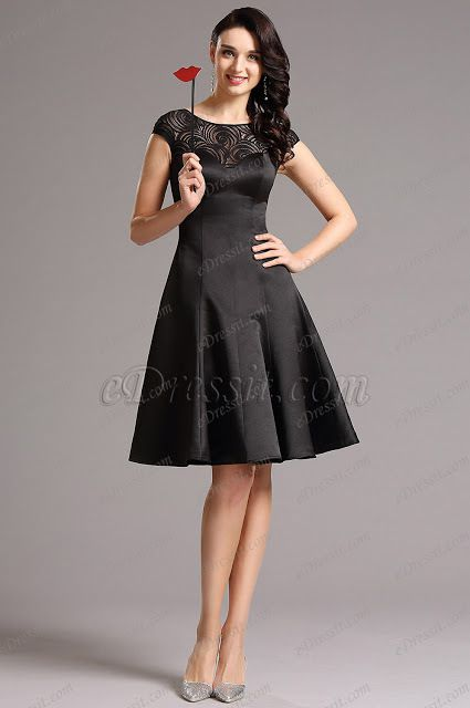 First Date Dress, Fashionable Tastes Party Dress Here