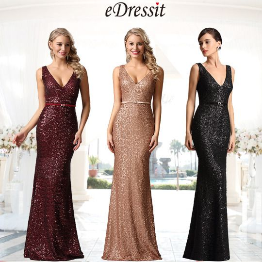 How to Choose the Best Mermaid or Trumpet Evening Dress?