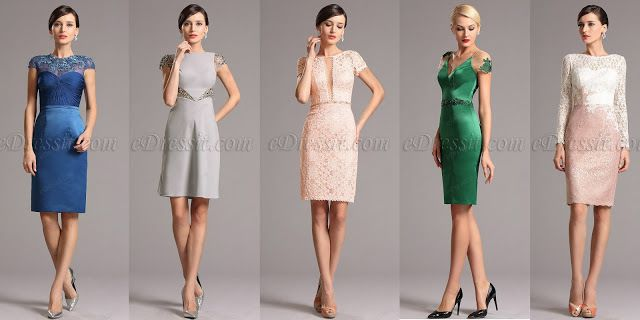 Day Dress Selection Tips