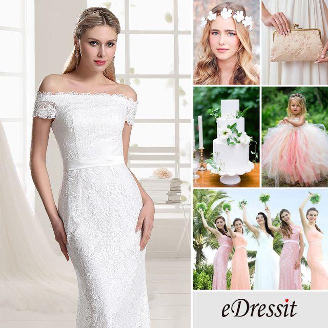 Basic Tips to Buy Long Wedding Dress
