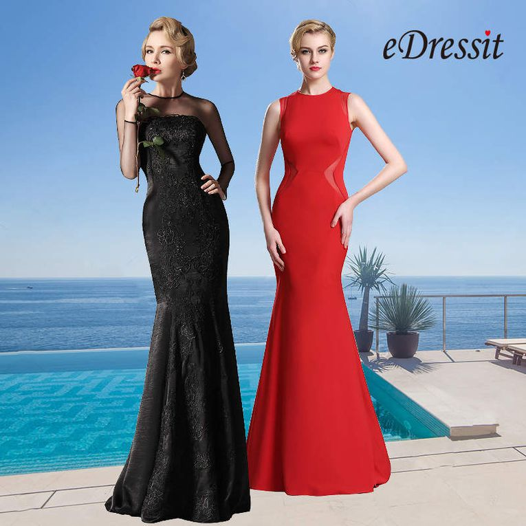 What Are the Prom Dress Trends for 2016?