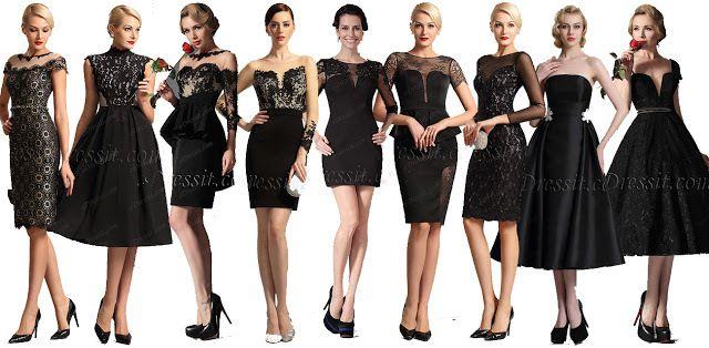 Little Black Dresses Deserve to Own