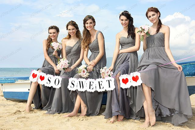 Tips to Choose a Flattering Bridesmaid Dress