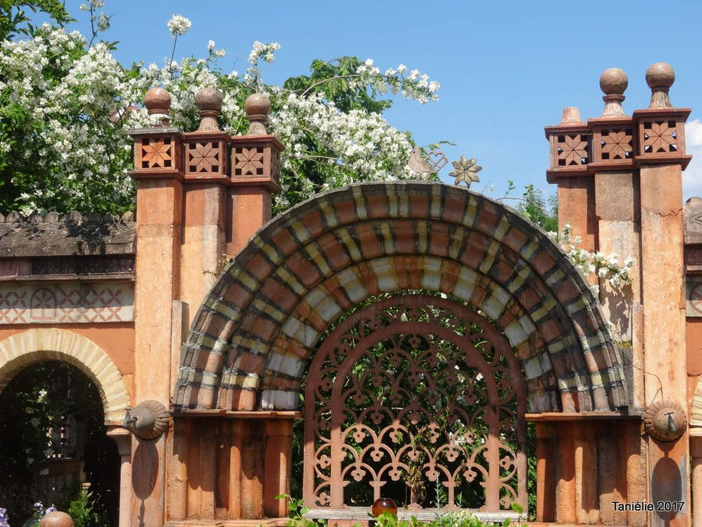 Les Jardins de Vaulx (1)