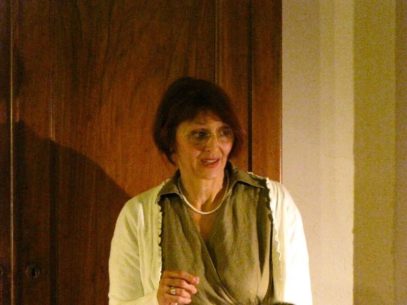 Frédérique Flèche nous a conté L'Homme semence à la librairie Elan Sud [photos et vidéo]