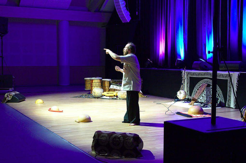 """2015-06-13 Tambourinis 2015 : """"La Note Magique"""", salle des Capucins à Is-sur-Tille"""