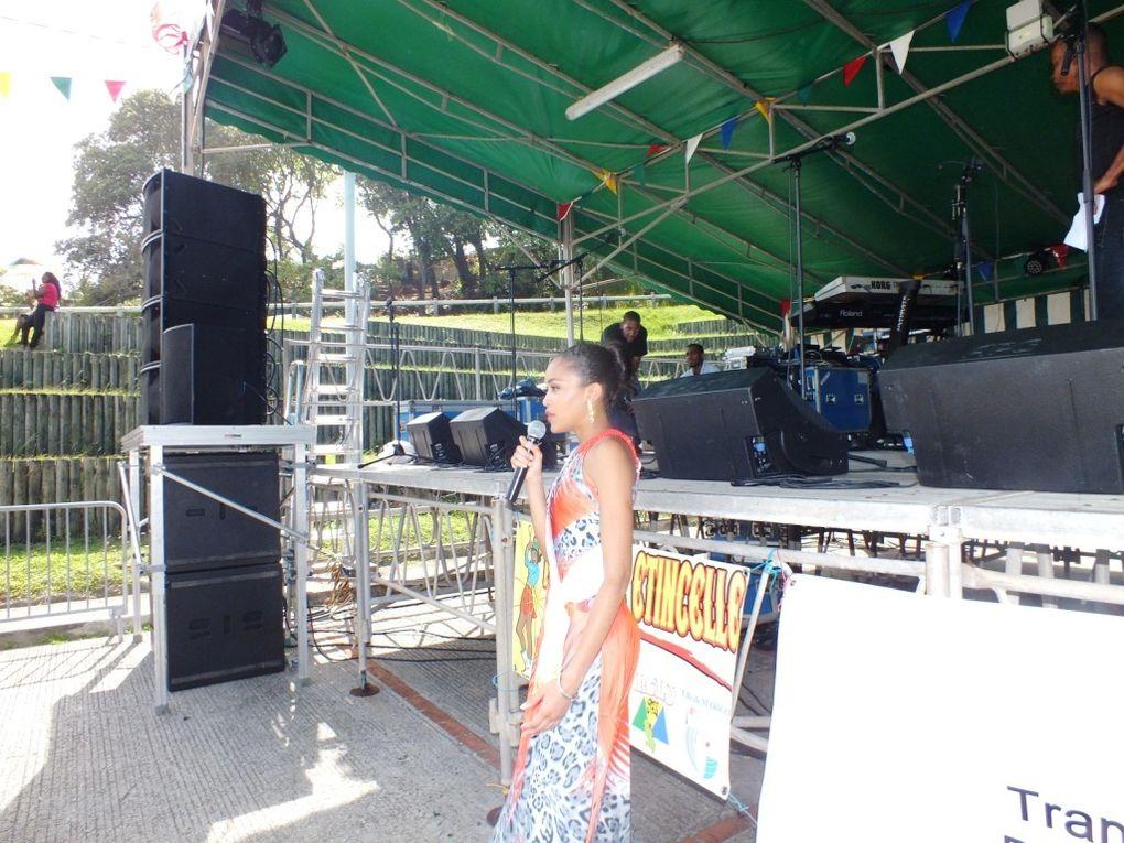 Show majorettes 14juillet2015_PhotosJGD/ACLJ