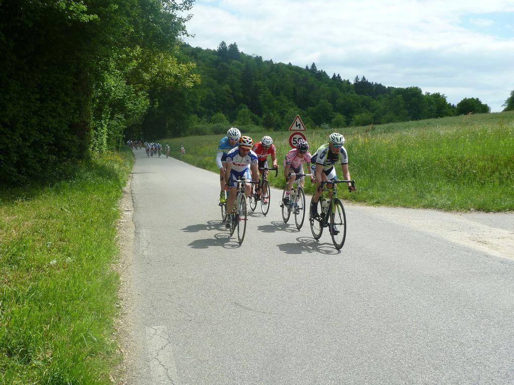 GP de Sillingy 2015