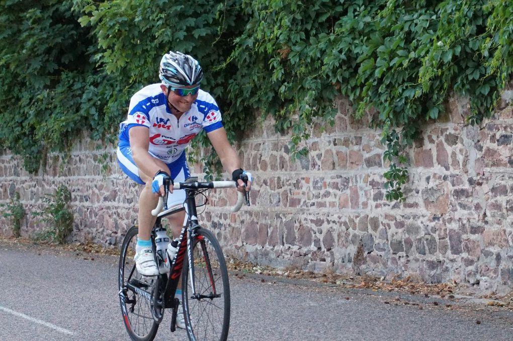 Tour du Roannais 2015