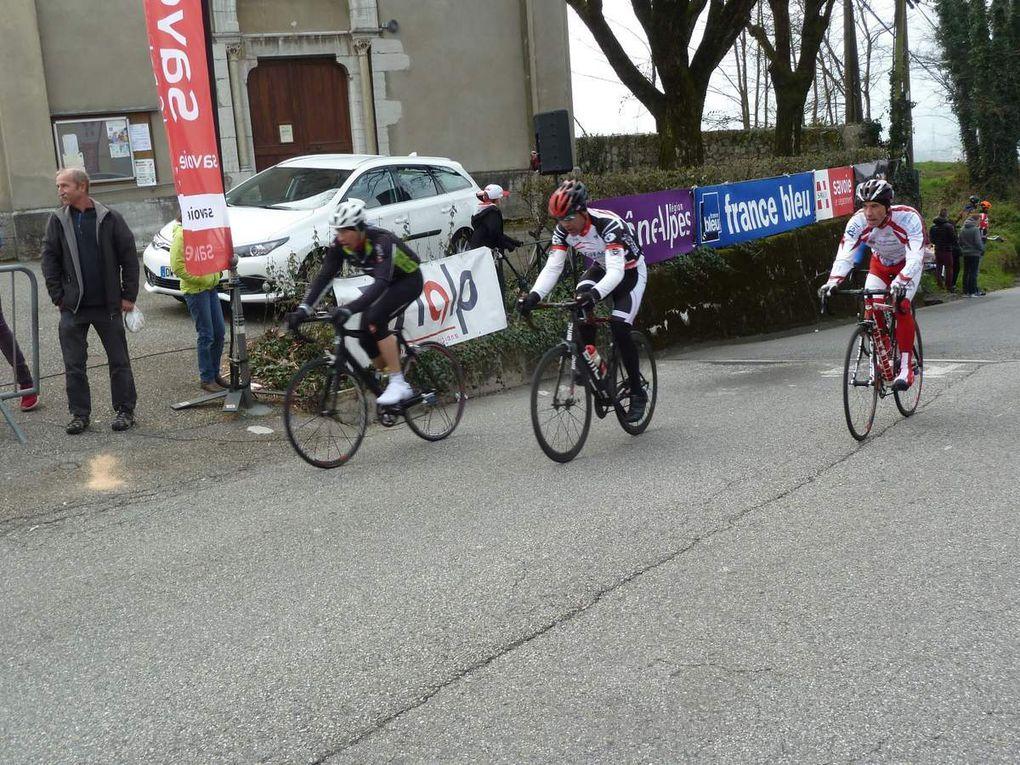 GP de Chambéry 2016