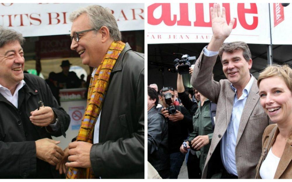 #Gauche : ne pas se tromper de Primaire !