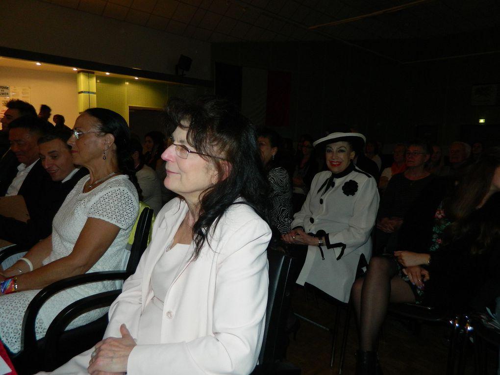 Cercle celtique Kreiz Breiz, soirée Miss Prestige Côtes d'Armor
